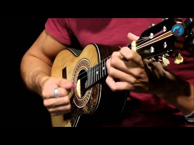 Waldyr Azevedo - Pedacinhos do Céu (clipe)