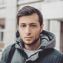 Фотоальбом Армана Григоряна