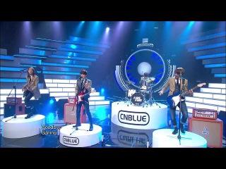 【TVPP】CNBLUE - Hey You, 씨엔블루 - 헤이 유 @ Comeback Stage, Music Core Live