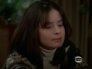 Holly Marie Combs on Relativity 1997 Full Episode