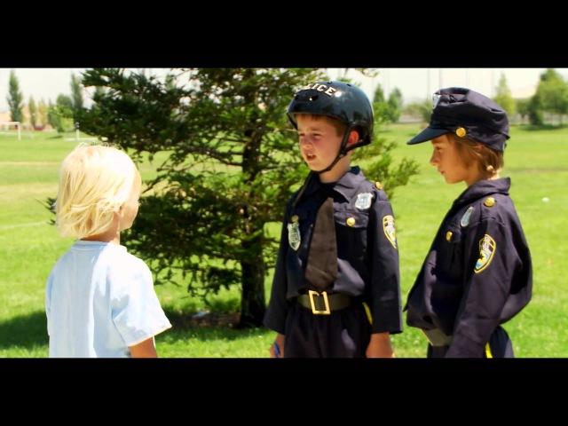 Sidewalk Cops Episode 4 - Grand Theft Auto