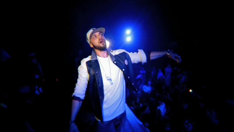 ST Bassquaid DROPshow - LIVE with Mosya | by BLAZETV