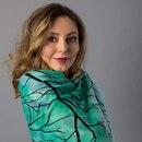 Елена Пучнина, Пермь, Россия