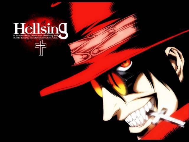 Hellsing Hi Shinkeishou Teki Sute Kyoku Omaera Ittai Nan Nan Da Soundtrack8 Full