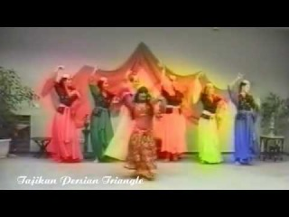 Sweetest Persian Folklore Dance