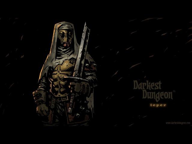 Darkest Dugeon 5 3 БОССЫ Бормочущий Пророк Пушка 8 фунтов