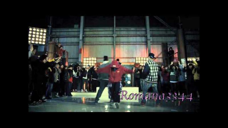 BEAST feat FCUZ Lover Cop MASHUPVIDEO HD
