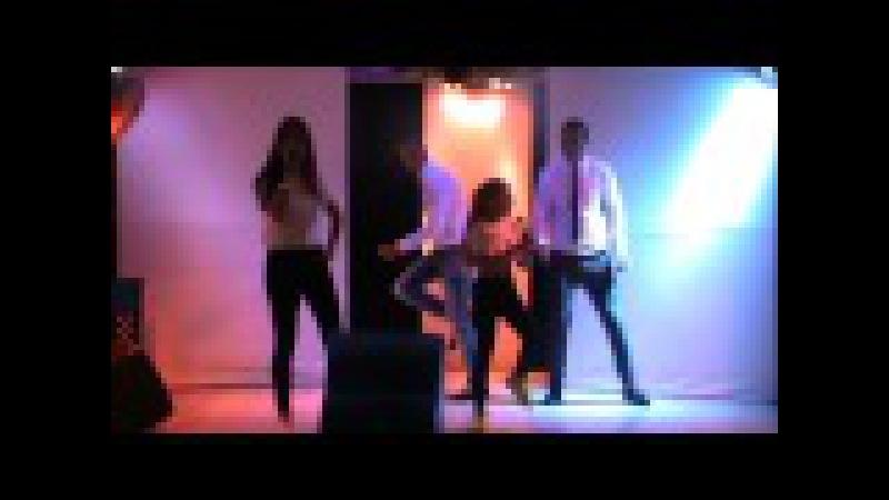 Backstreet Boys Everybody D Factor Domina Coral Bay November 2015