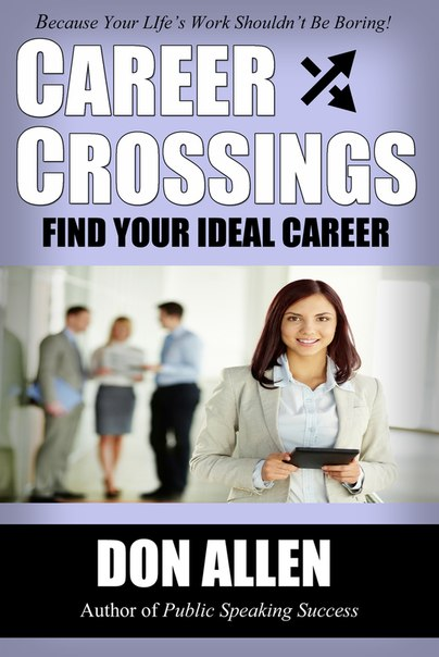 Career Crossings