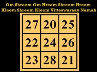 Kubera Mantra [432Hz] Chanted 648 times - Improve your material needs in life money