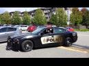 Канада Полиция Ванкувера говорит по русски часть первая