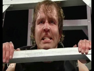 Dean Ambrose/ Jon Moxley (All That Remains  This Calling)
