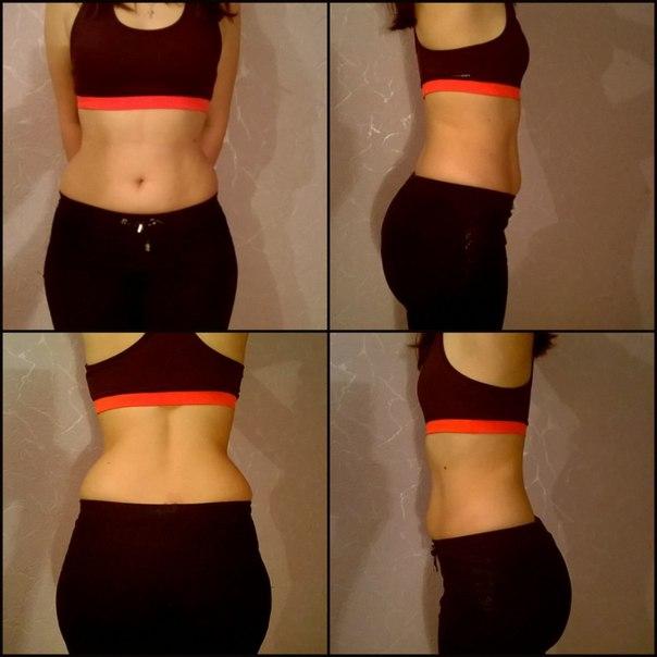 Как за 10 дней похудеть в талии