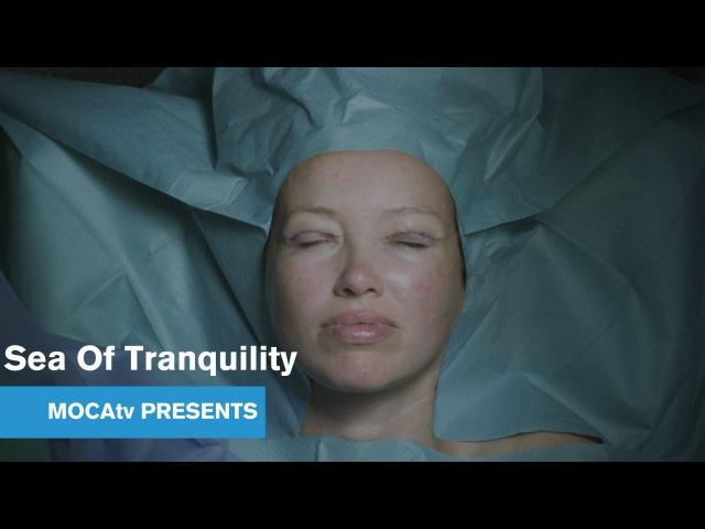 Sea Of Tranquility by Hans Op de Beeck MOCAtv Presents The Poetics
