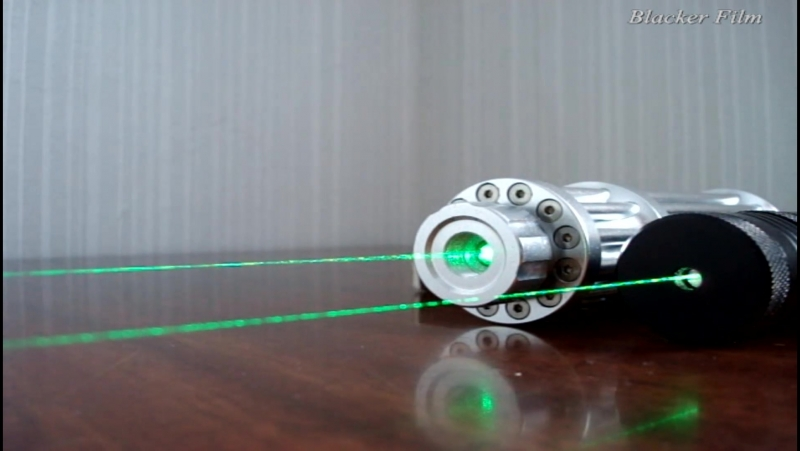 Laser green 532nm 80mW 100mW military