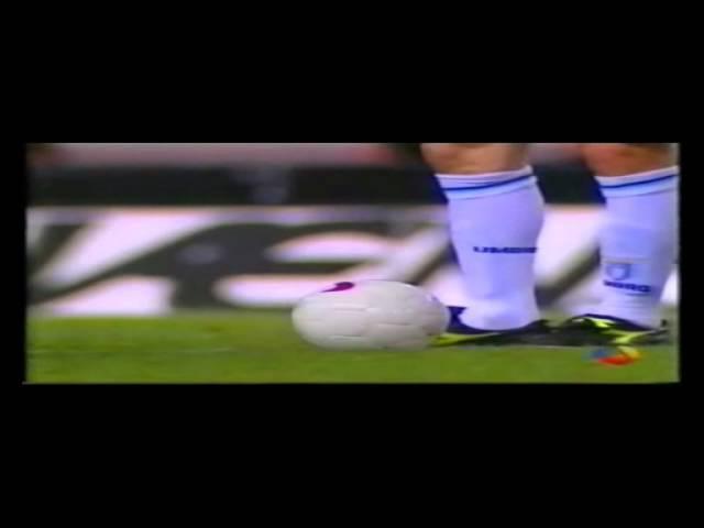 1997/98.- Atlético Madrid 0 Vs. SS Lazio 1 (Semifinal Ida. Uefa)