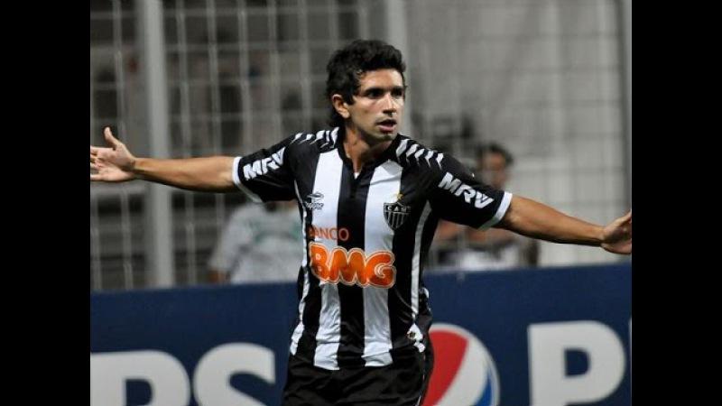 Guilherme Milhomem Gusmão • Skills e Gols • Atlético Mineiro 2011 2014 HD