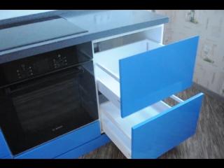 Tandembox servo-drive