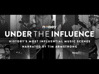 Under The Influence NYHC Озвучка Contenta