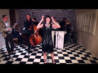 Love Yourself - Vintage 1920s New Orleans Justin Bieber Cover ft. Sara Niemietz
