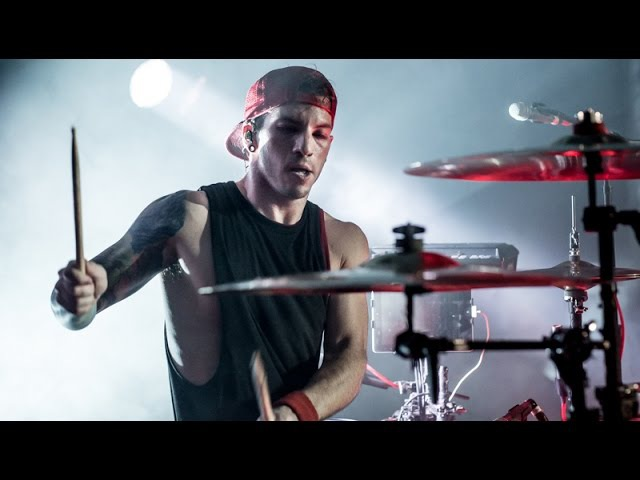 Twenty one pilots Ride Live at Fox Theater