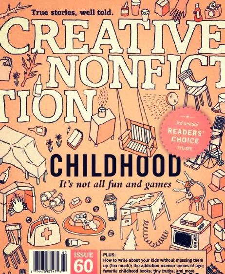 Creative Nonfiction - Summer 2016 (1)