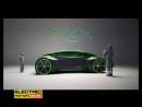 Zoox propone la Boz a guida autonoma Electric Motor News n 38 2013