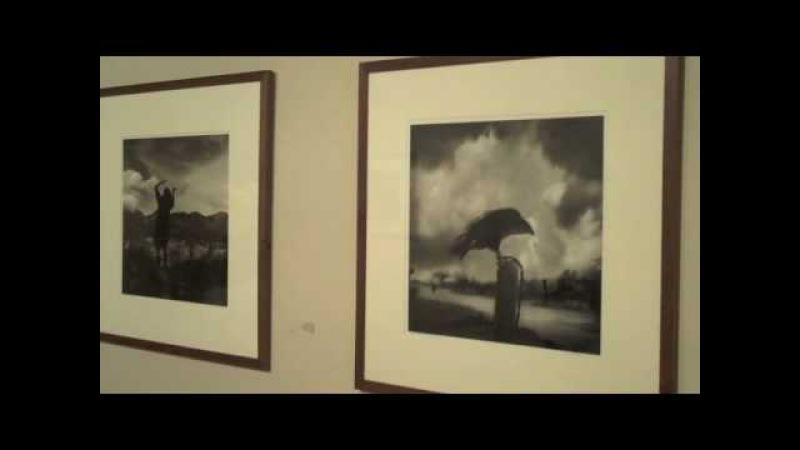 Artist Talks at Green Hill Center for NC Art