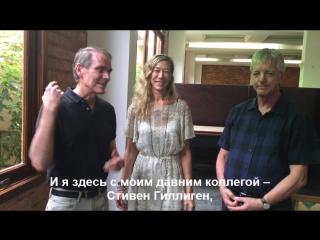 Роберт дилтс, стивен гиллиген и ева випрехт приглашают вас на генеративный коучинг в петербург