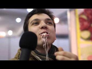 """ЗеWork. Вкусный репортаж. #1 """"Гастрономический фестиваль TARELKA-2015 в Челябинске"""""""