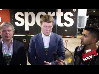 Alexander Povetkin Time Will Tell Who's The Best In Division