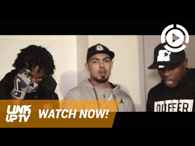 F Trapz Montz TRU Straight At Ya Music Video @FTRAPZ TRU @Ashbynn8