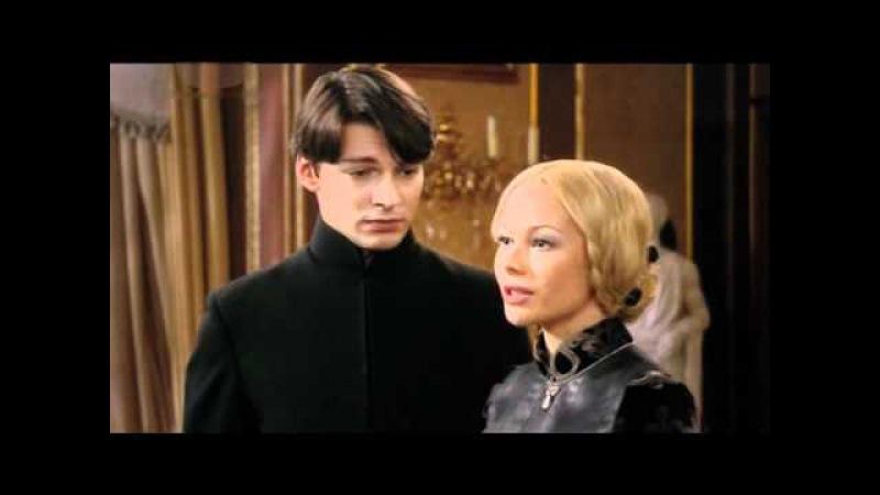 Анна Владимир и Александр 79 серия Бедная Настя