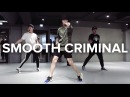 THE B I P S Choreography Smooth Criminal Michael Jackson immortal version