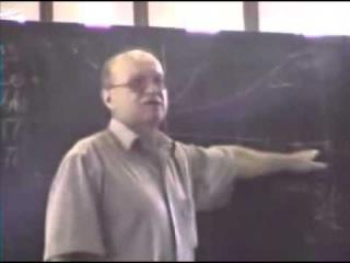 Селуянов Виктор Николаевич.  Лекция