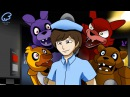 Best FNAF COMIC Animations 2016 - Top 10 Comic Animations