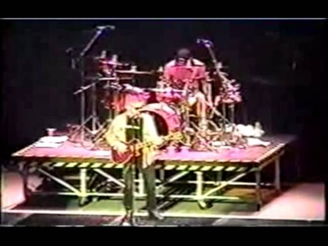 Alice in Chains full show live at Kemper Arena Kansas City MO July 3rd 1996 Layne's final show