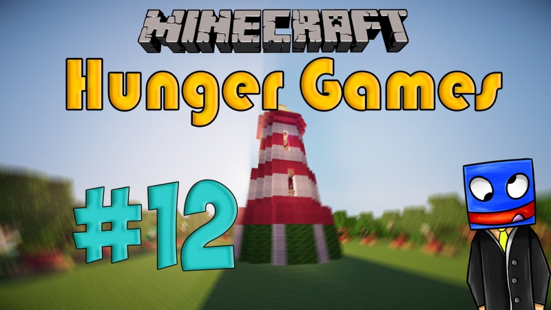 Hunger Game's BodyaTsar and MissForra e12