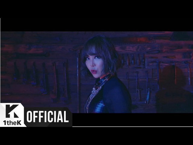 [MV] KittiB(키디비) _ Doin' Good (Feat. Verbal Jint(버벌진트))