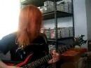 Vanessa Hexe The Howling - Sample Riffs