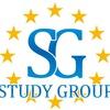 Study group. Навчання за кордоном.