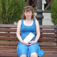 Светлана Резванова