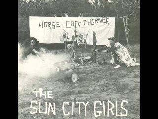 Sun City Girls - Horse Cock Phepner