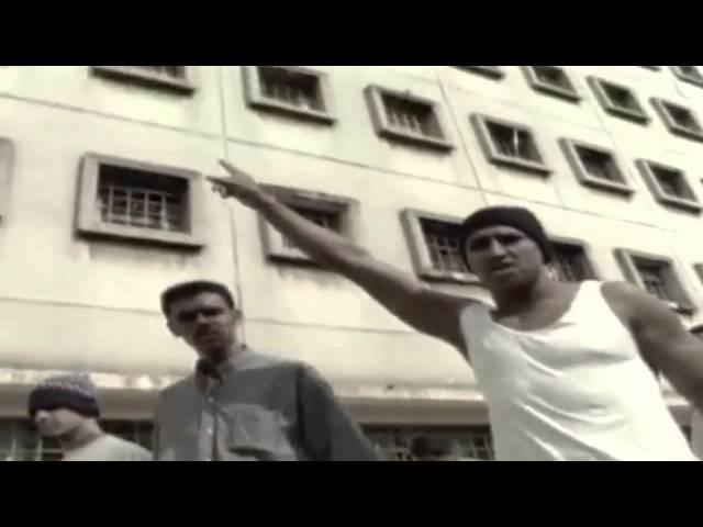 Racionais MC's Diário de Um Detento 1998