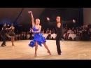 Riccardo Cocchi - Yulia Zagoruychenko | Disney 2015 | Professional LAT - F C
