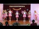 Танцевальная группа Каскад- Тодес