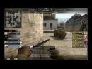 Ninja defuse de_dust2   CS:GO