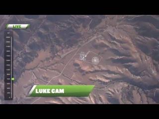 Спрыгнувший без парашюта с высоты 7,6 км американец рассказал о страхе во время полета