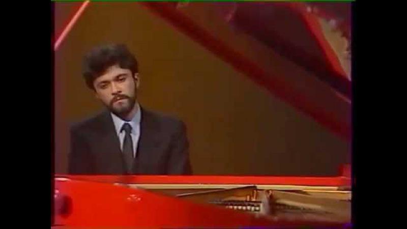 Pavel Nersessian. Medtner - Canzona Serenata, Op. 38. Year 1991.