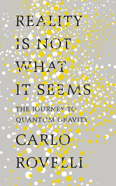 Reality Is Not What It Seems The Journey to Quantu
